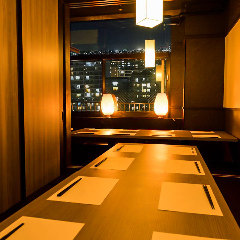 夜景個室居酒屋 囲~Kakoi~ 川越駅前店