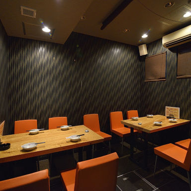 和風居酒屋 UTAGEYA 萬蔵 藤が丘本店 店内の画像