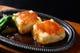 ジュージューアツアツ豆冨のステーキ、一度お試しあれ!