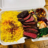 Beef Steak box