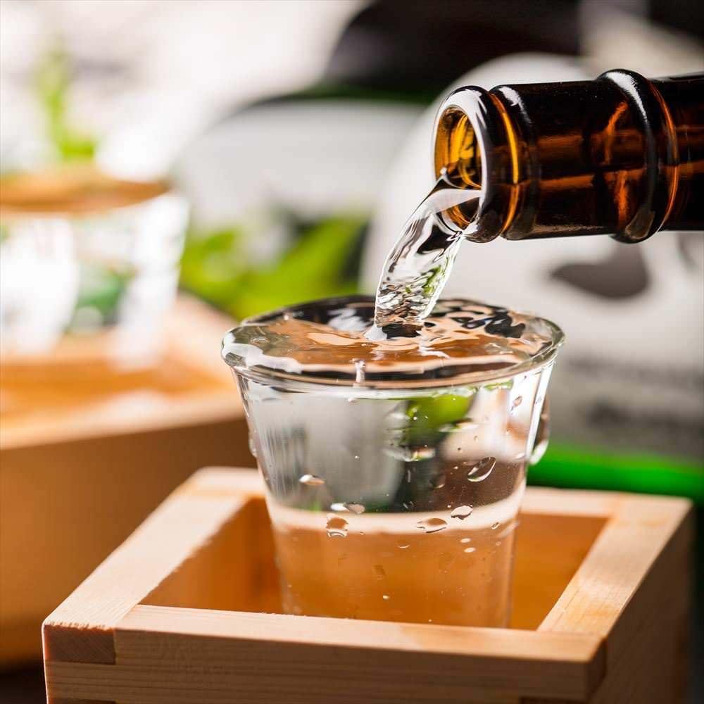 ◆日本3大酒都~広島の地酒~◆