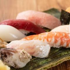 寿司割烹 松葉