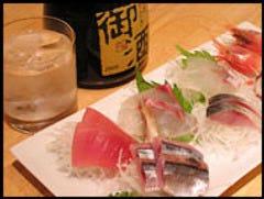 魚魚や 一八(ととやいっぱち)