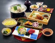 【旬のお野菜とお魚が味わえる】季節会席『都=みやこ=』4,500円ポッキリ宴会