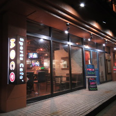 Sports Cafe MOCO