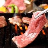 あふれる肉汁をご堪能ください
