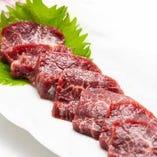 新鮮なお肉は旨味たっぷりです