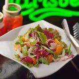 yaozouおすすめのサラダ