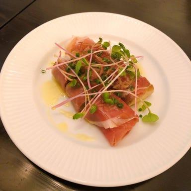 イタリア料理酒場 CIBO チーボ(広島) メニューの画像