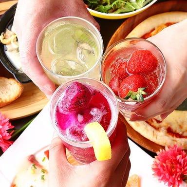 創作料理 個室居酒屋 NAGOMIYA  コースの画像