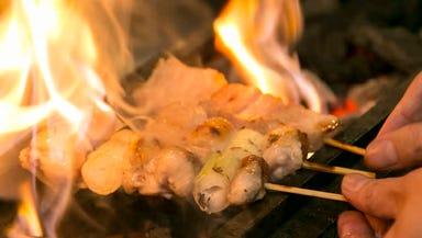 煮込ミト焼キ鳥 食堂×酒場 トリヤマスタンド こだわりの画像