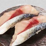 限定!鯖握り寿司