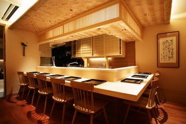 日本料理 百屋  メニューの画像