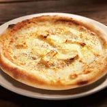 6種チーズ~ハニーメープル添え~
