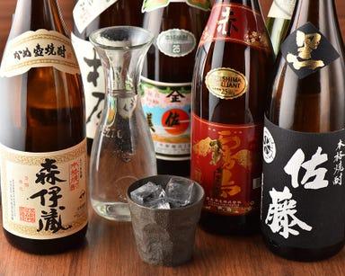炭火串焼と旬鮮料理の店 遠州葵家  メニューの画像