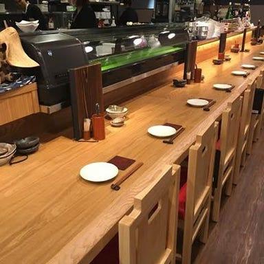 炭火串焼と旬鮮料理の店 遠州葵家  店内の画像