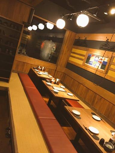 炭火串焼と旬鮮料理の店 遠州葵家  こだわりの画像