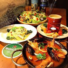 リブレストラン kurimaro ‐クリマロ‐