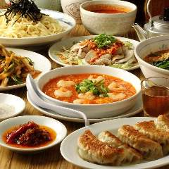 中国料理 宝龍