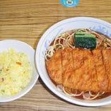 パイクー麺セット