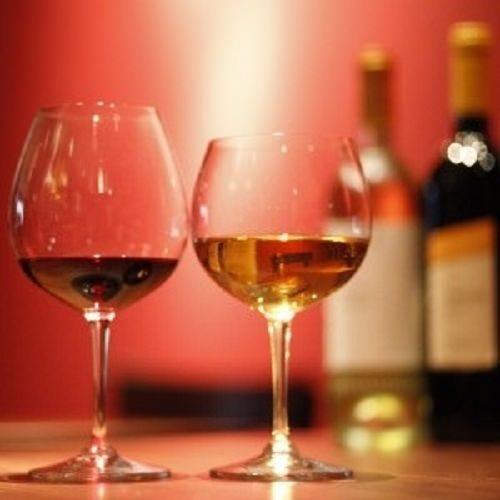 美味しいワインと心地よい時間を…