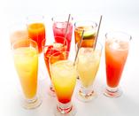 ●NonAlcohol【ノンアルコール カクテル】
