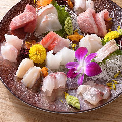 和食 さんびょうし錦本店