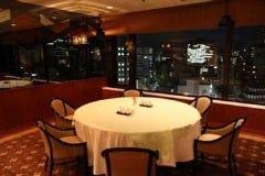 中国飯店 龍天江