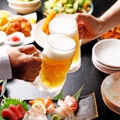 地鶏と鮮魚が旨い店 台所屋 ケンちゃん はなれ 心斎橋