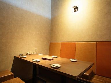 別邸花火 頂‐ITADAKI  店内の画像