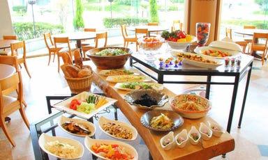 カフェ&レストラン リバーズガーデン  コースの画像