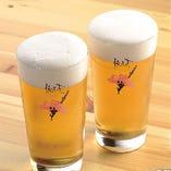 生ビール(一番搾り)
