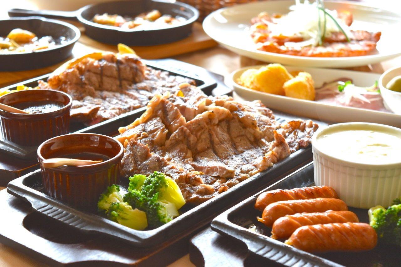 ◆PARTY・宴会コースのご案内