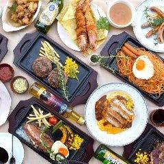 Grill Restaurant MOCHA