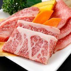 和牛焼肉食べ放題 肉屋の台所 五反田店 コースの画像