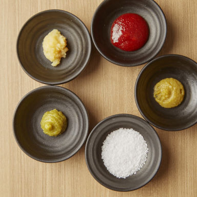 和牛焼肉食べ放題 肉屋の台所 五反田店 メニューの画像