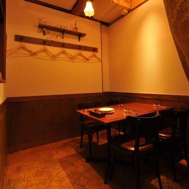 ロマーノ 五反田  店内の画像