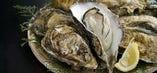 一年を通して獲れたての北海道産「生牡蠣」をご用意