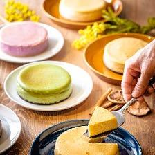048名物♪ニューヨークチーズケーキ オリジナル for Golden Cheese