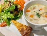 soup plate(スーププレート)