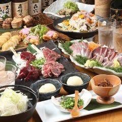 九州料理と焼酎 尊~MIKOTO~ 新宿本店