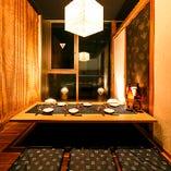 ◆個室和食割烹 越後酒房 御茶ノ水店 ご宴会向け個室◆