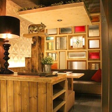 陽気なイタリアンバル Borco  店内の画像