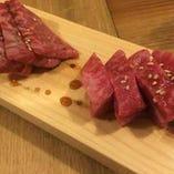 上品な味わいの静岡そだち!こだわりのお肉♪