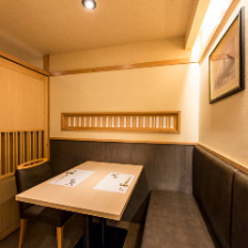 上質和空間◆美麗な個室空間で舌鼓