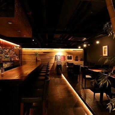 新横浜オーセンティック Bar T3  こだわりの画像