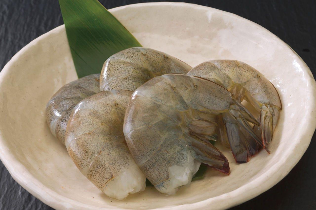 海近くの焼肉ジェットでは新鮮な海鮮もご用意しています!