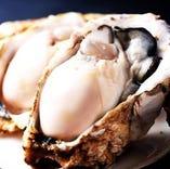 牡蠣 5個 通常1,782円→テイクアウト特価1,080円