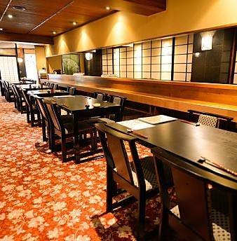 新串揚げ創作料理 「串やでござる」 古川橋本店 店内の画像