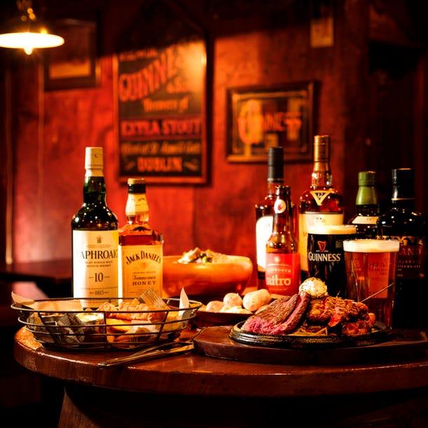 個室×クラフトビール County Clare 〜カウンティクレア〜